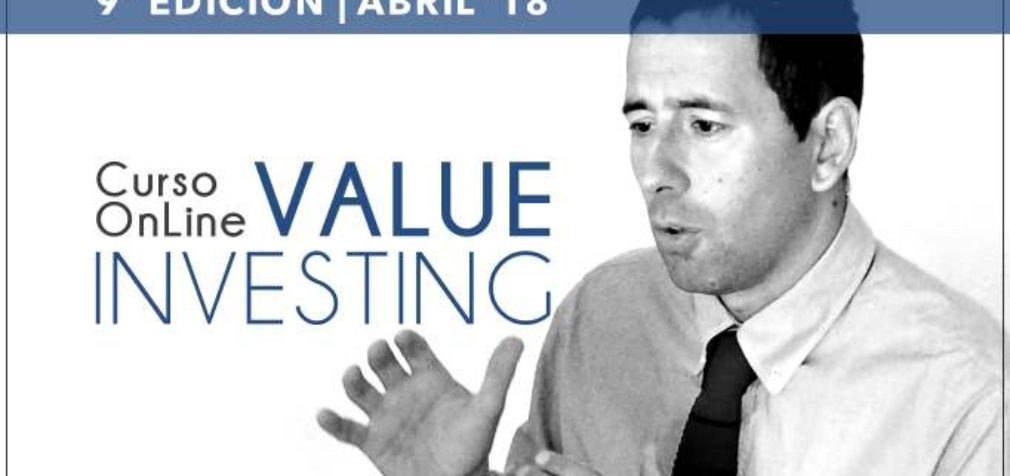 Curso Bolsa 'Value Investing'