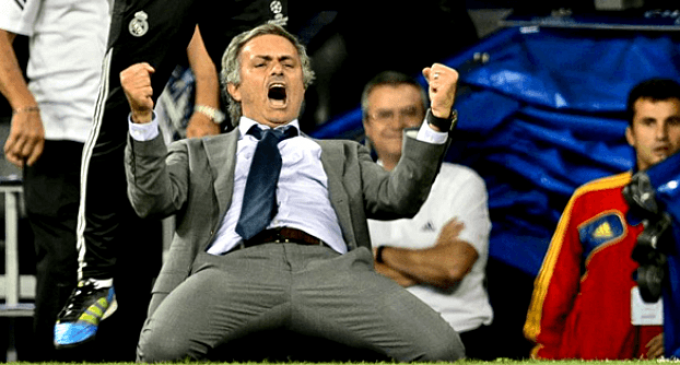 Mr. Market, ¿The Special One?